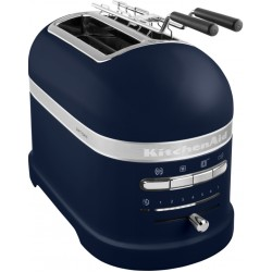 Artisan Grille-Pain 2 Tranches Encre Bleu