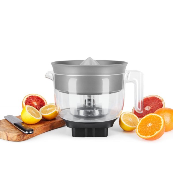 Artisan blender K400 met citruspers Vulkaanzwart KitchenAid