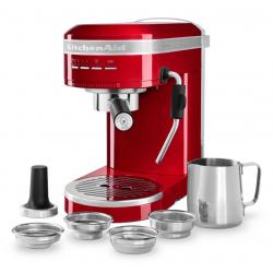 Artisan espresso Rouge Empire