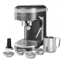 Artisan Espresso Gris étain
