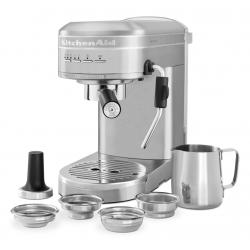 Artisan Espresso Inox