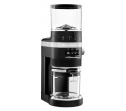 Koffiemolen Mat Zwart KitchenAid
