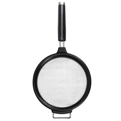 Classic Vergiet 36cm Black  KitchenAid