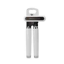 Classic Blikopener 21cm White