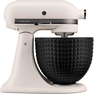 Robot Pâtissier à tête inclinable 4,8 L Light & Shadow KitchenAid