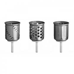 5KSMEMVSC Optionele trommels voor MVSA KitchenAid