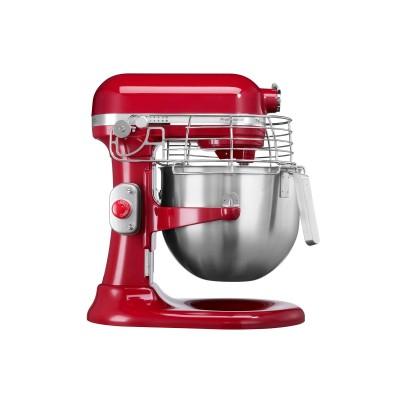 Professional Robot Pâtissier 6,9L Rouge Empire KitchenAid