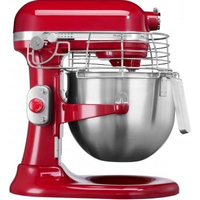 Professional Keukenrobot 6,9L Keizerrood KitchenAid