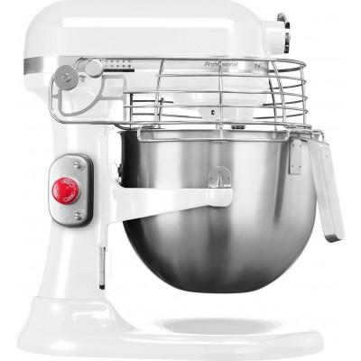 Professional Keukenrobot 6,9L Wit KitchenAid