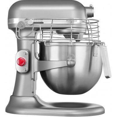 Professional Keukenrobot 6,9L Metaalzilver KitchenAid
