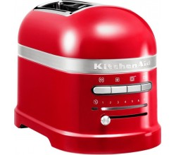 Artisan Broodrooster 2 Sleuven Keizerrood KitchenAid