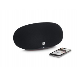 Playlist Google Cast Speaker zwart