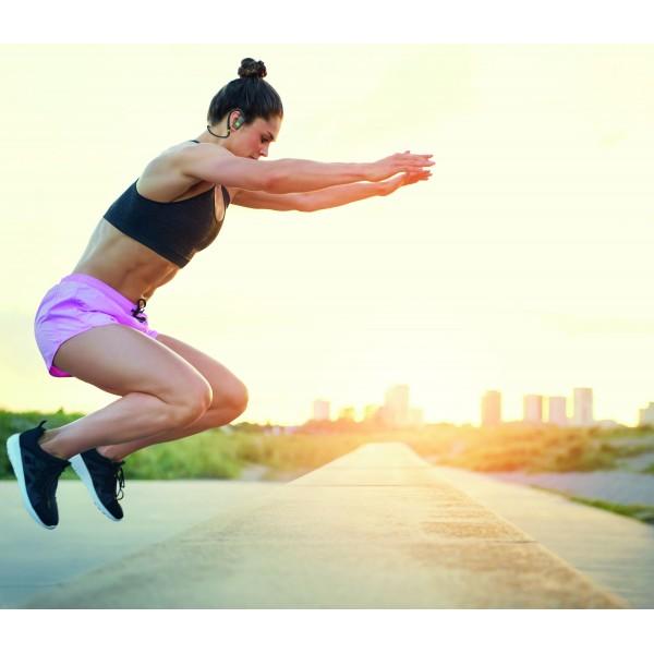 Endurance Jump Zwart JBL
