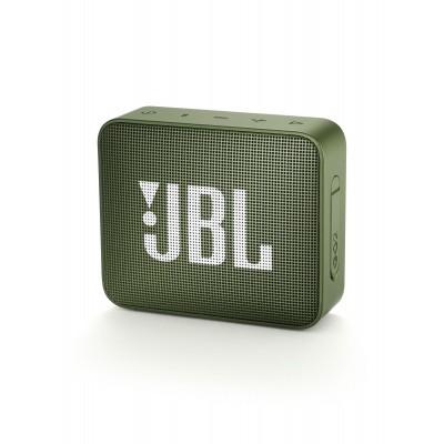 GO2 Groen JBL