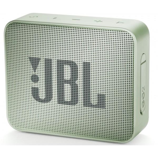 GO2 Munt JBL