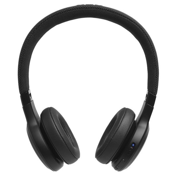 JBL Koptelefoons & Oordopjes LIVE400BT Zwart