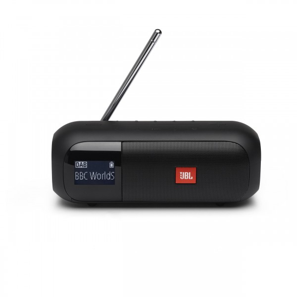 JBL Radio Tuner 2 Zwart