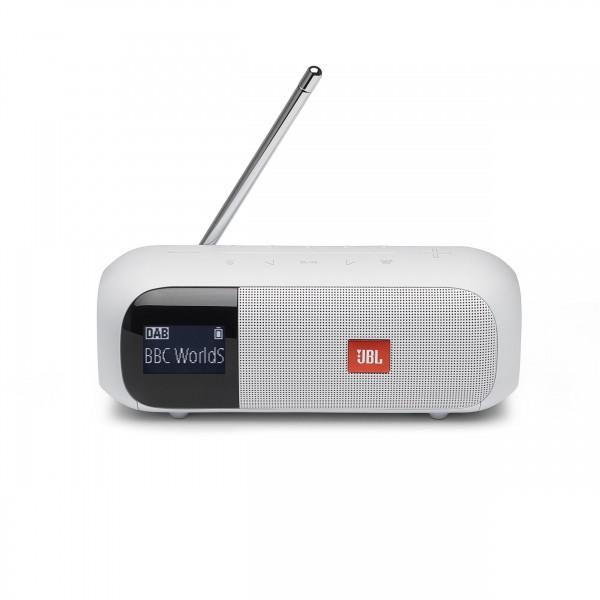 JBL Radio Tuner 2 Wit