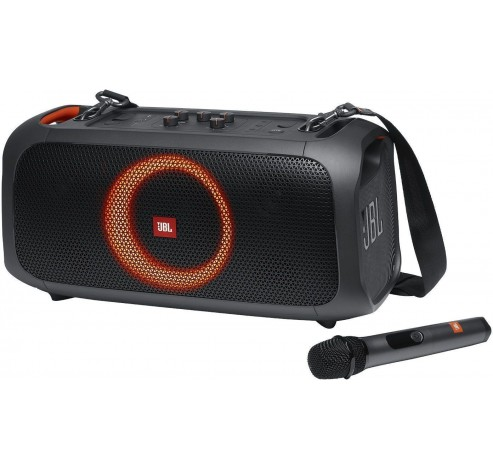 PartyBox On the Go  JBL