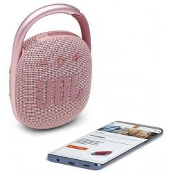 CLIP 4 bluetooth speaker roze JBL