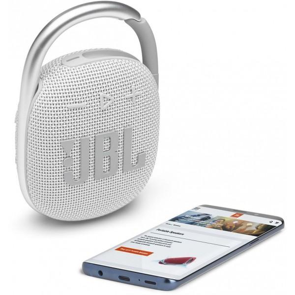 CLIP 4 bluetooth speaker wit JBL