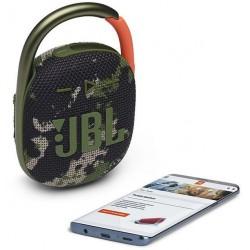 CLIP 4 bluetooth speaker squad JBL