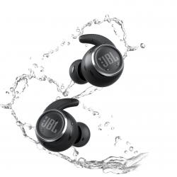 REFLECT MINI NC sport earbuds zwart  JBL