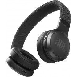 LIVE 460 NC on-ear BT NC zwart  JBL