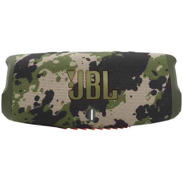 CHARGE 5 bluetooth speaker squad JBL