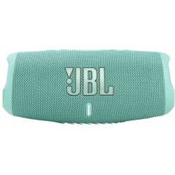 CHARGE 5 bluetooth speaker teal  JBL