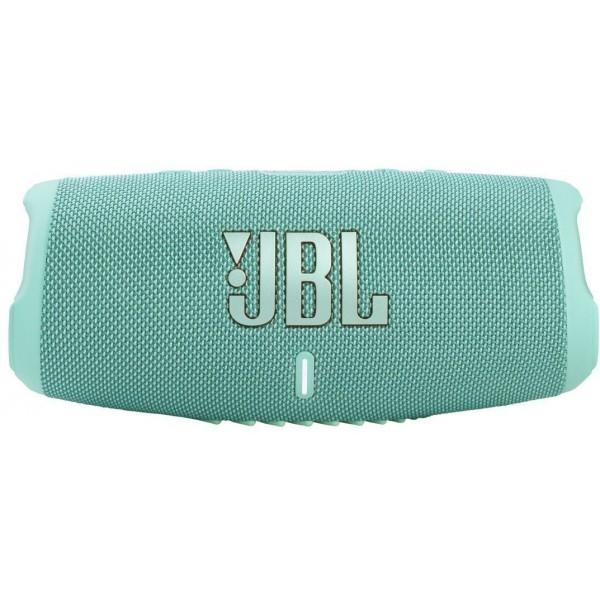 CHARGE 5 bluetooth speaker teal JBL