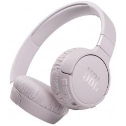 TUNE 660 NC on-ear BT NC roze  JBL