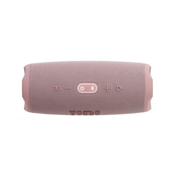 CHARGE 5 bluetooth speaker roze JBL