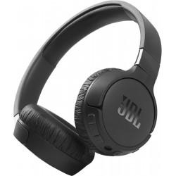 TUNE 660 NC on-ear BT NC zwart  JBL
