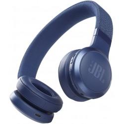 LIVE 460 NC on-ear BT NC blauw  JBL
