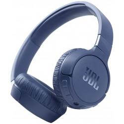 TUNE 660 NC on-ear BT NC blauw  JBL