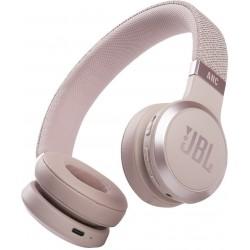LIVE 460 NC on-ear BT NC roze  JBL