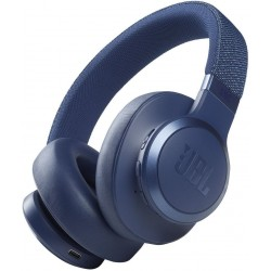 LIVE 660 NC over-ear BT NC blauw  JBL
