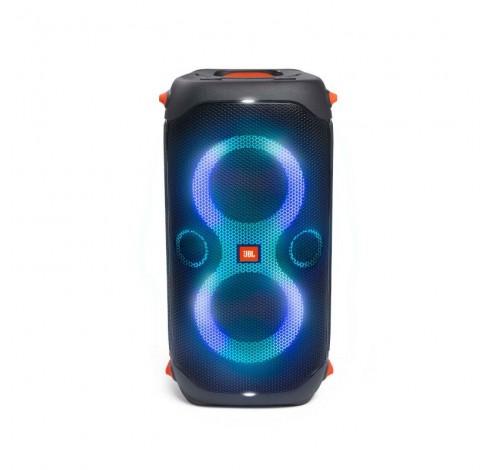 PARTYBOX 110 mid party speaker IPX4 zwart  JBL