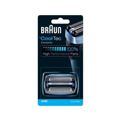 40B Cooltec Braun