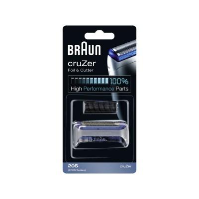 Combipack 20S Braun