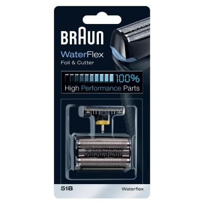 51B Waterflex Braun