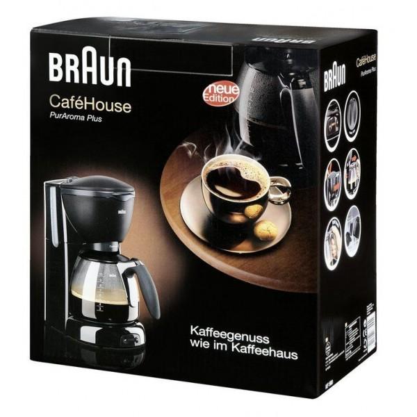 KF560/1 Braun