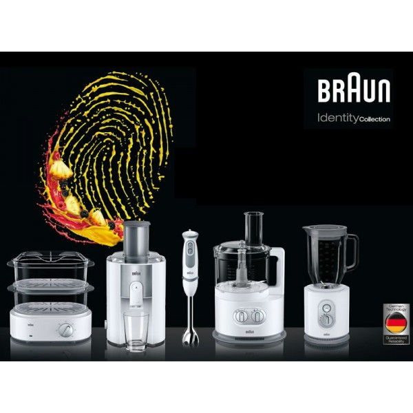 MQ5007WH Puree Braun