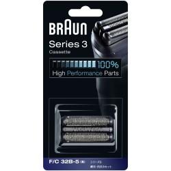 32B Multi BLK  Braun