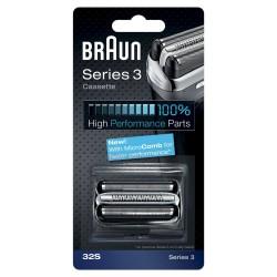 32S Multi Silver  Braun