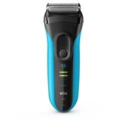 Series 3 ProSkin 3040s Wet&Dry Blue Braun