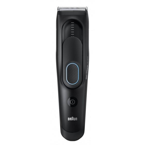 Haartrimmer HC5010, 9 lengtes Braun
