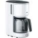 Braun Koffiemachine KF3120 WH