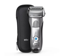 Series 7 7893S Wet & Dry Braun